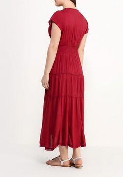 Платье Indiano Natural                                                                                                              None цвет