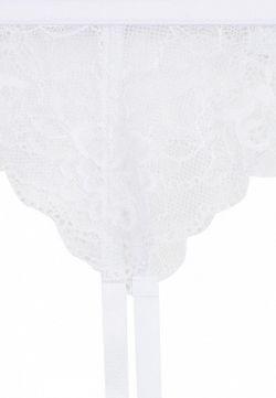 Пояс Для Чулок Innamore                                                                                                              белый цвет