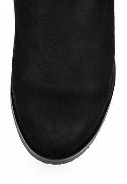 Полусапоги Inario                                                                                                              чёрный цвет