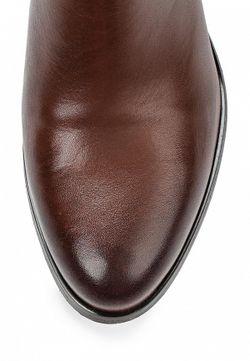 Полусапоги Indiana                                                                                                              коричневый цвет