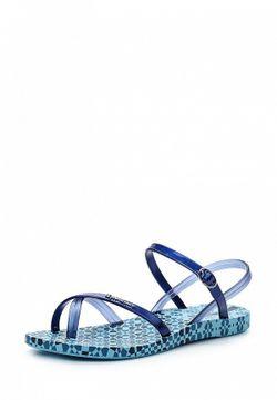 Сандалии Ipanema                                                                                                              синий цвет
