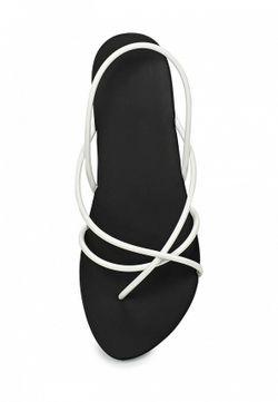 Сандалии Ipanema                                                                                                              черный цвет
