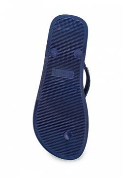 Сланцы Ipanema                                                                                                              синий цвет