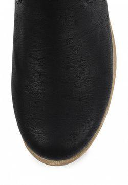 Полусапоги Item Black Itemblack                                                                                                              чёрный цвет