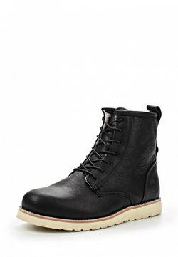 Ботинки Jack Porter Jack                                                                                                              черный цвет