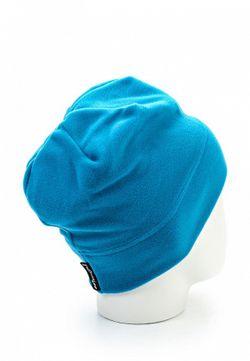 Шапка Jack Wolfskin                                                                                                              голубой цвет