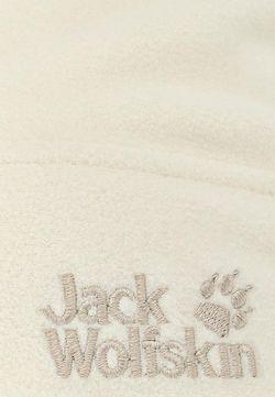 Шапка Jack Wolfskin                                                                                                              белый цвет