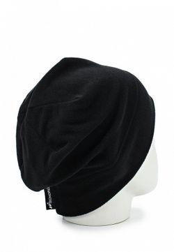 Шапка Jack Wolfskin                                                                                                              чёрный цвет