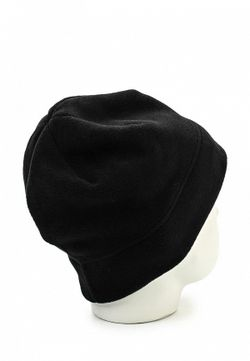 Шапка Jack Wolfskin                                                                                                              черный цвет