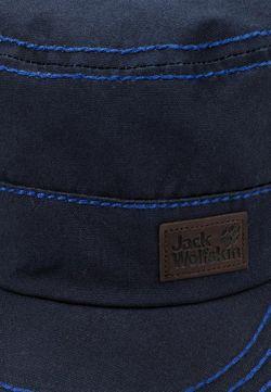 Бейсболка Jack Wolfskin                                                                                                              синий цвет