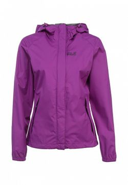 Куртка Jack Wolfskin                                                                                                              фиолетовый цвет