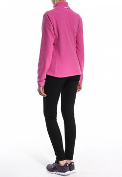Олимпийка Jack Wolfskin                                                                                                              розовый цвет