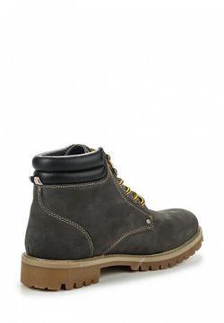 Ботинки Jack Amp Jones Jack & Jones                                                                                                              серый цвет