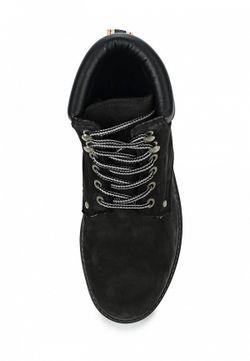 Ботинки Jack Amp Jones Jack & Jones                                                                                                              чёрный цвет