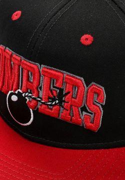 Бейсболка Jack Amp Jones Jack & Jones                                                                                                              многоцветный цвет