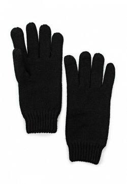 Перчатки Jack Amp Jones Jack & Jones                                                                                                              чёрный цвет