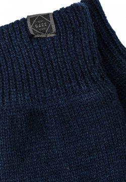 Перчатки Jack & Jones                                                                                                              синий цвет