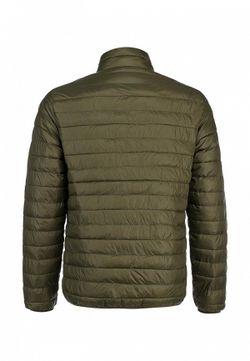 Куртка Утепленная Jack & Jones                                                                                                              хаки цвет