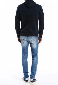 Толстовка Jack Amp Jones Jack & Jones                                                                                                              синий цвет