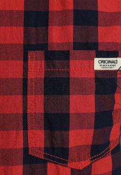 Рубашка Jack & Jones                                                                                                              многоцветный цвет