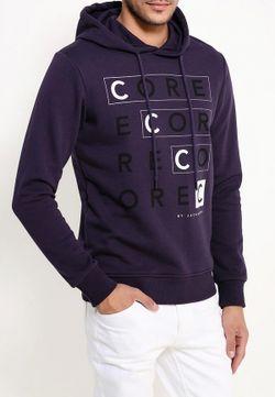 Худи Jack Amp Jones Jack & Jones                                                                                                              фиолетовый цвет