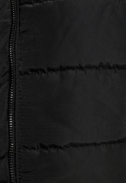 Жилет Утепленный Jacqueline de Yong                                                                                                              серый цвет