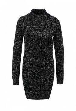 Платье Jacqueline de Yong                                                                                                              серый цвет