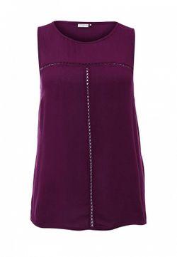 Топ Jacqueline de Yong                                                                                                              фиолетовый цвет
