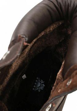 Ботинки JD-MY                                                                                                              коричневый цвет