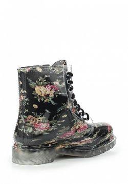 Ботинки Jennyfer                                                                                                              многоцветный цвет