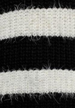 Пуловер Jennyfer                                                                                                              чёрный цвет