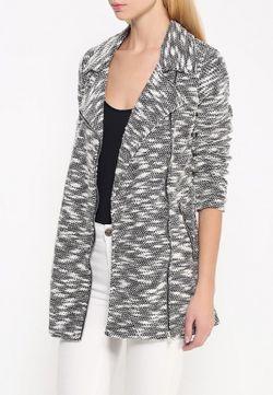 Пальто Jennyfer                                                                                                              серый цвет
