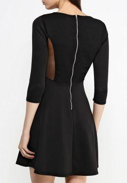 Платье Jennyfer                                                                                                              черный цвет