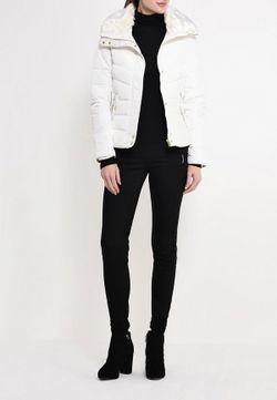 Куртка Утепленная Jennyfer                                                                                                              белый цвет