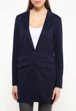 Жакет Jennyfer                                                                                                              синий цвет