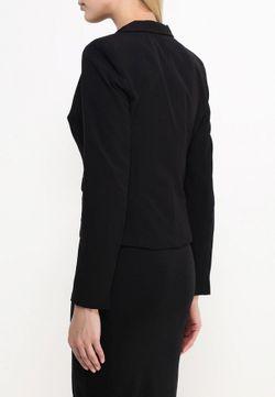 Жакет Jennyfer                                                                                                              чёрный цвет