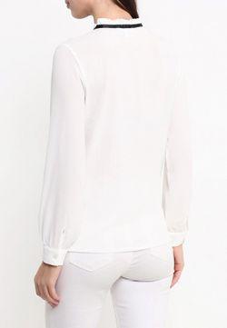Блуза Jennyfer                                                                                                              белый цвет