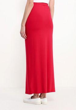 Юбка Jennyfer                                                                                                              красный цвет