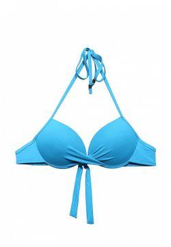 Лиф Jennyfer                                                                                                              синий цвет
