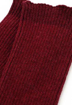 Митенки Jil Sander Navy                                                                                                              красный цвет