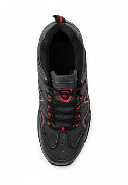 Ботинки Jomix                                                                                                              черный цвет