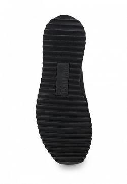 Кроссовки John Galliano                                                                                                              чёрный цвет