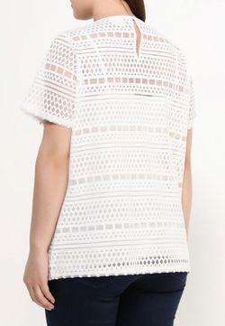Блуза Junarose                                                                                                              многоцветный цвет