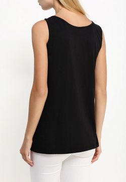 Комплект Маек 2 Шт. Junarose                                                                                                              черный цвет