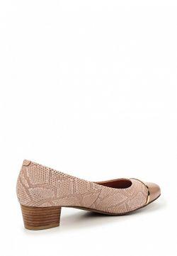 Туфли Julia Grossi                                                                                                              многоцветный цвет