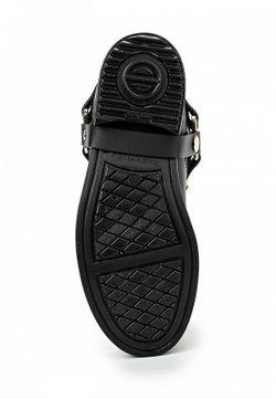 Резиновые Полусапоги Just Cavalli                                                                                                              чёрный цвет