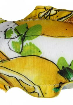 Лиф Just Cavalli                                                                                                              желтый цвет