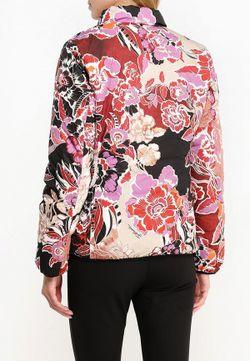 Куртка Утепленная Just Cavalli                                                                                                              многоцветный цвет