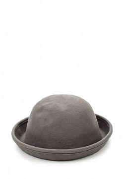 Шляпа Kawaii Factory                                                                                                              серый цвет