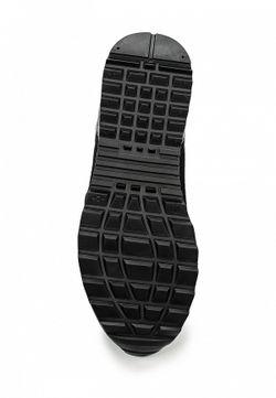 Кроссовки Karl Lagerfeld                                                                                                              чёрный цвет